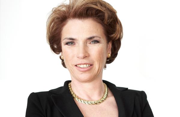 Daniela Witt-Dörring