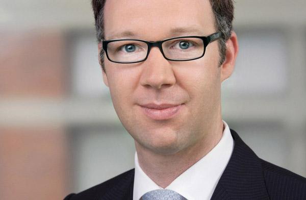 Olaf Riss ist neuer Anwalt bei DLA Piper
