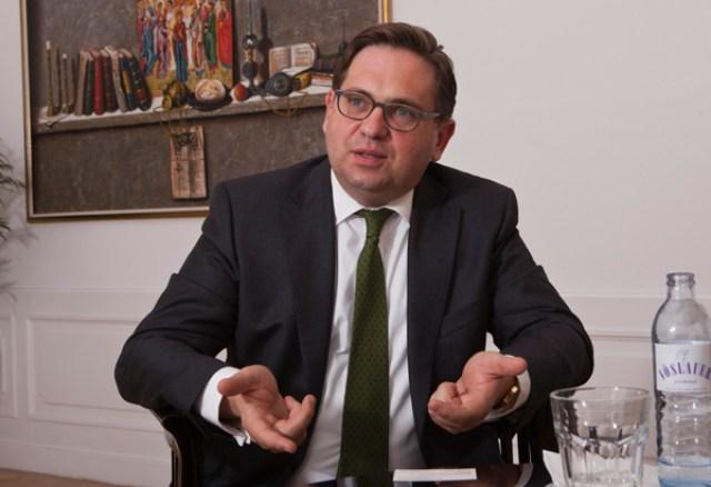 Dr. Christian Konrad im Interview