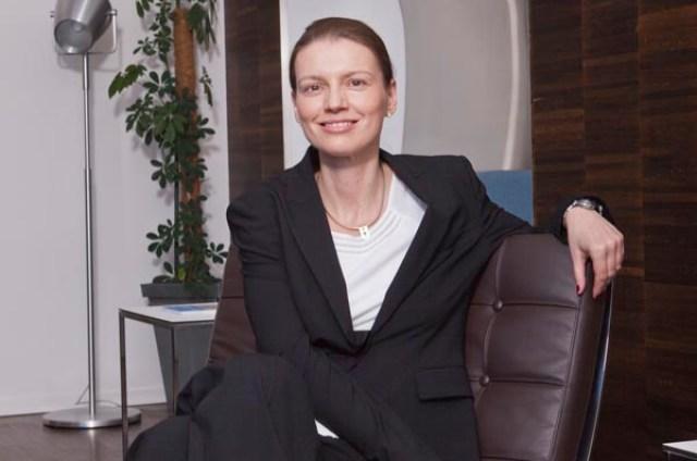 Jasna Zwitter-Tehovnik ist Partnerin bei DLA Piper in Wien