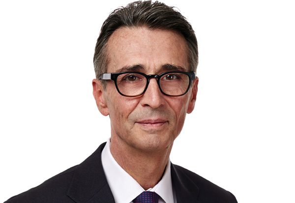 Dr. Raimund Cancola, CEE Managing Partner und Mitglied des International Management Boards von Taylor Wessing