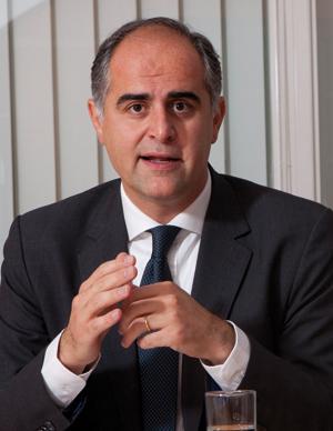 """Sigari: """"Vor Markteintritt gilt es die Sanktionslage zu kennen – Investitionschancen bestehen in allen Branchen."""""""