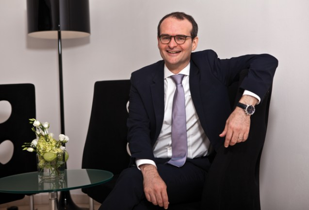 Stephan Denk ist Partner bei Freshfields Bruckhaus Deringer