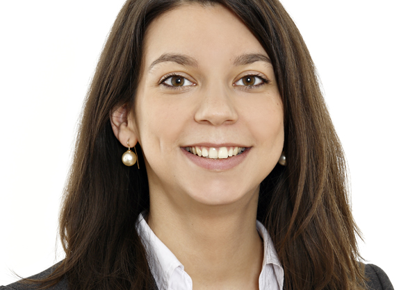 Tamara Gaggl