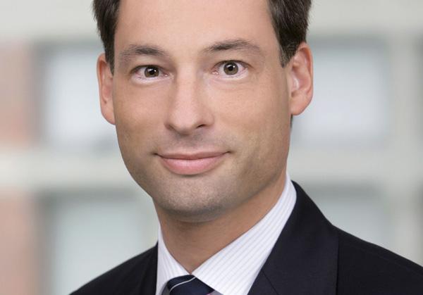 David Christian Bauer ist überzeugt, dass der Markt positiv auf die  Expansion reagieren wird