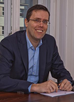 Strafrechtsexperte Rene Haumer