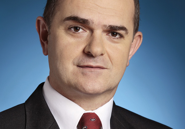 Markus Heidinger, Partner Wolf Theiss, Leiter Praxisgruppe Banking & Finance