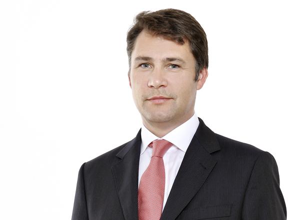 Michael Lagler leitete das Team bei Schönherr