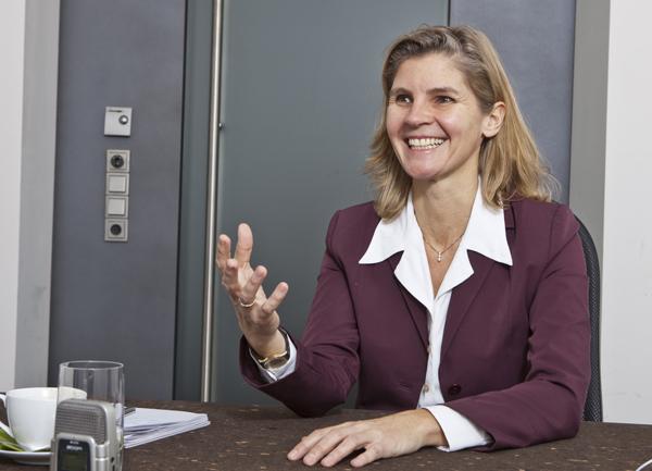 Bettina Knötzl startete 2016 mit 5 Partnern ein neues Arbitration & Litigation Powerhouse in Wien