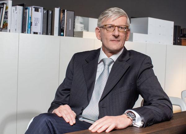Mag. Michael C. Steiner