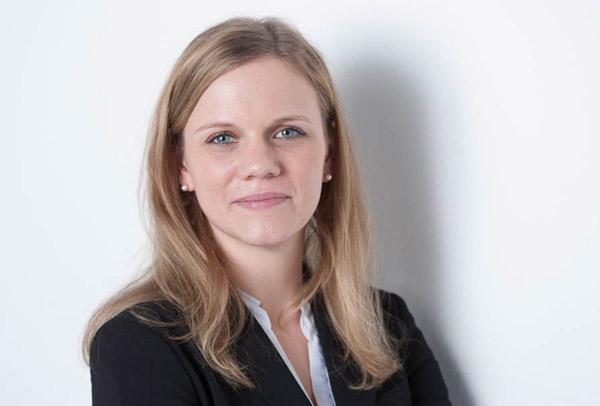 Mag. Maria Vertesich, Rechtsanwältin, Brauneis Klauser Prändl Rechtsanwälte GmbH