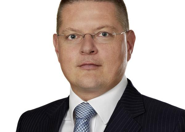 Der österreichische Managing-Partner Alexander Petsche