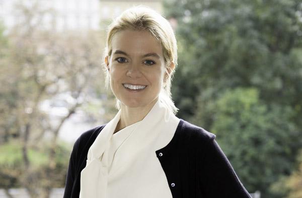 Michaela Petritz-Klar übernimmt bei Taylor Wessing die neu gegründete Practice Group Tax als CEE Head.