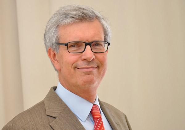 Der frühere E-Control-Vorstand Walter Boltz