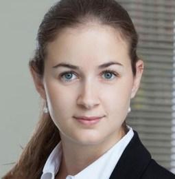 Sabine Apfl-Trompeter ist neue Anwältin bei BINDER GRÖSSWANG: