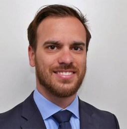 Christopher Dlaska ist neuer Rechtsanwalt bei Gassauer-Fleissner