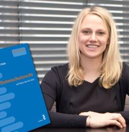 Publikation: Datenschutzrecht auf Basis der DS-GVO
