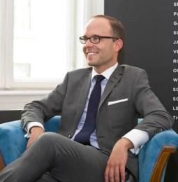 Anwälte die bewegen: Dr. Gerold Oberhumer