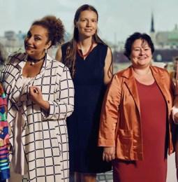 DLA Piper Women's Lounge mit Kommunikationsprofi Tatjana Lackner