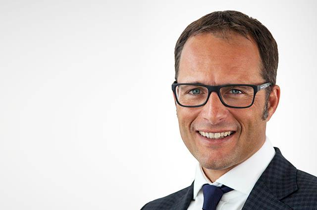 Dr. Christian Nordberg leitete bei HBN die Transaktion