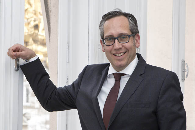 Clemens Jaufer