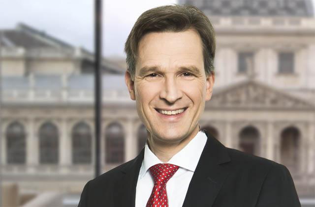 Martin Brodey, Leiter der DORDA Corporate M&A Praxisgruppe