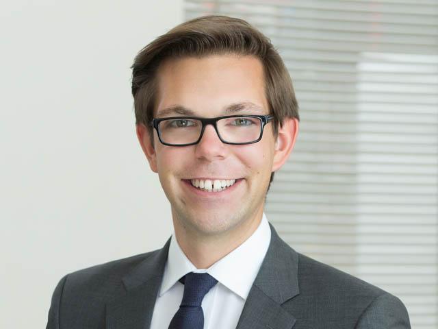 Adrian Zwettler