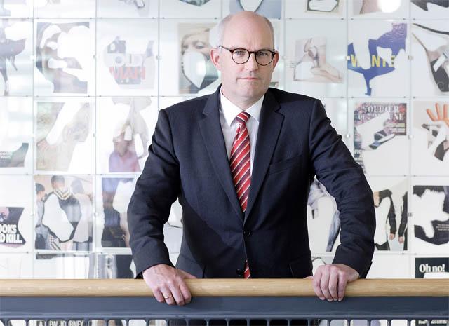 Peter Huber - CMS Reich-Rohrwig Hainz Rechtsanwälte GmbH