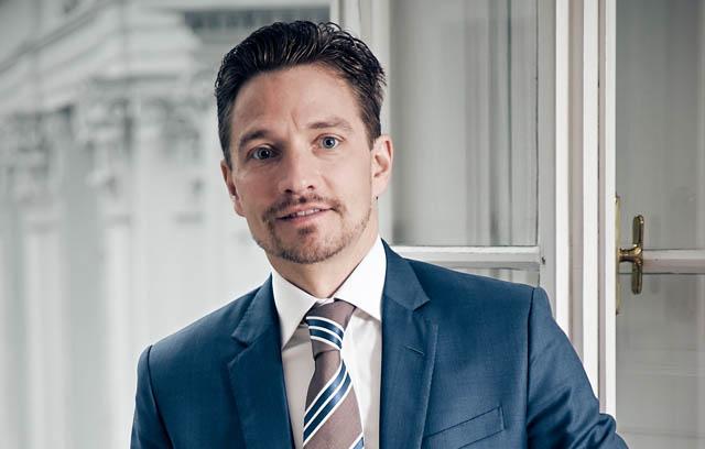 Mag. Sebastian Kellermayr, LL.M., MBA