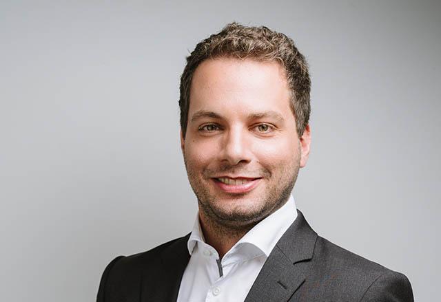 Benedikt Kessler