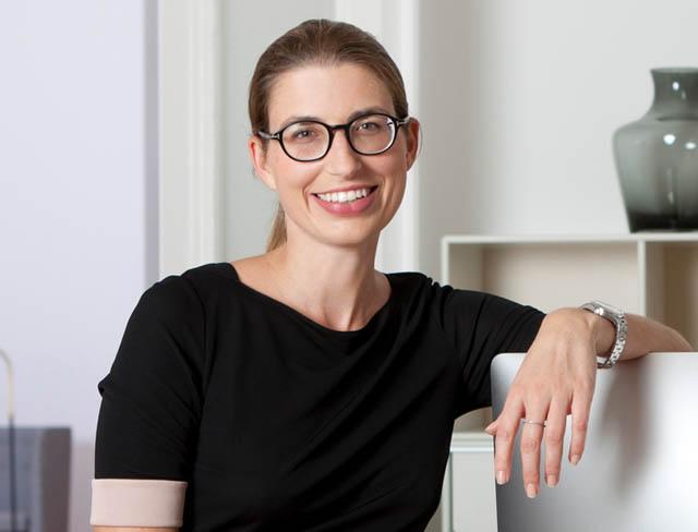 Dr. Marie-Agnes Arlt, LL.M. (NYU), Rechtsanwältin © Walter Sieberer