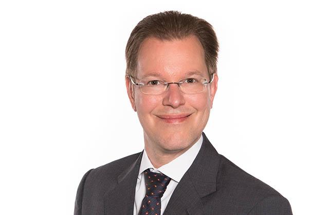 Johannes Aehrenthal