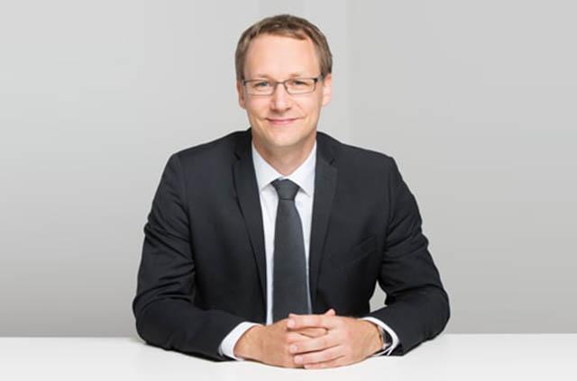 Stefan Rust, Partner bei Jarolim Partner