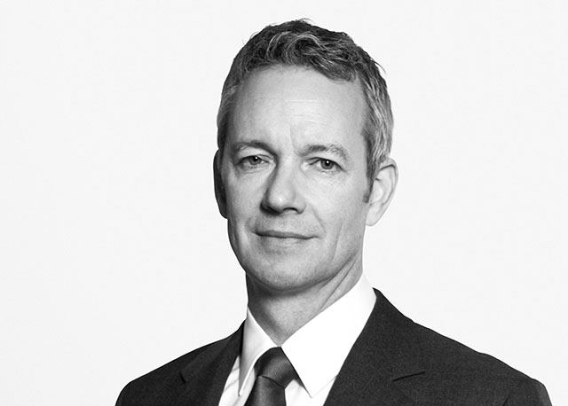 Corporate/ M&A Partner Florian Khol