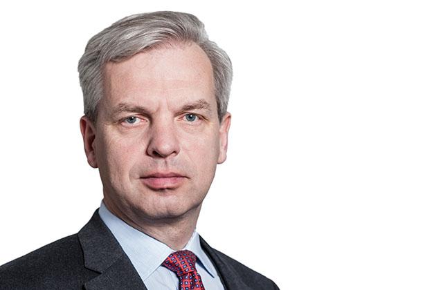 Georg Röhsner, Managing Partner von Eversheds Sutherland in Österreich
