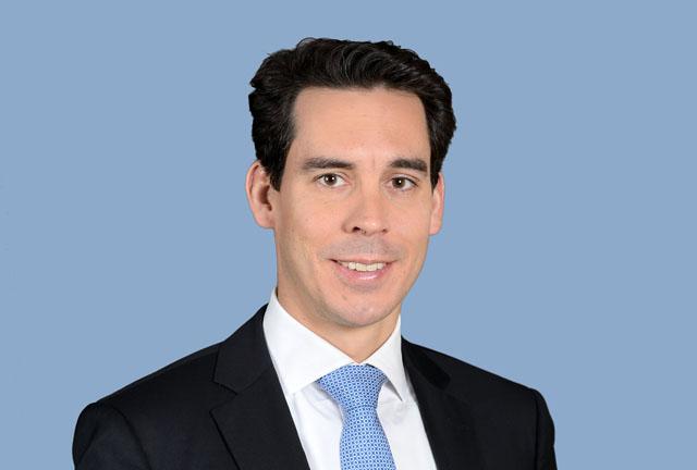 Mag. Dr. Philipp Nidal Karaman