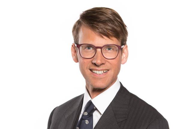 Georg Konrad, Partner, Corporate/Commercial, Infrastructure