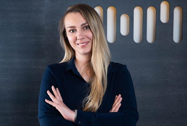 Melissa Glaser, Rechtsanwaltsanwärterin bei Vavrovsky Heine Marth Rechtsanwälte