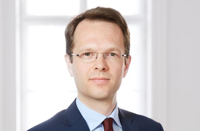 Johannes Hartlieb ist neuer Anwalt bei Haslinger / Nagele