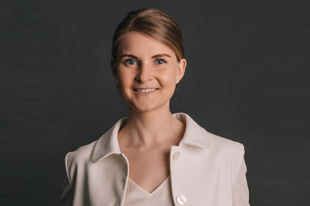Sophie Reiter-Werzin