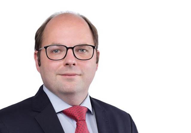 Philipp Mark, Partner und Rechtsanwalt für Kapitalmarktrecht