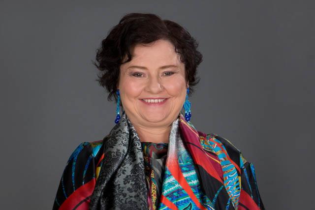 Sabine Fehringer, Partner MMag. Sabine Fehringer, LL.M. (Telecom Regulatory)