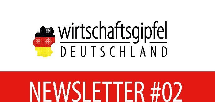 Wirtschaftsgipfel Deutschland News