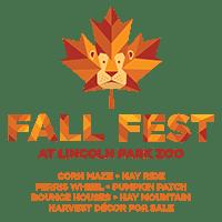 Lincoln Park Fall Fest logo