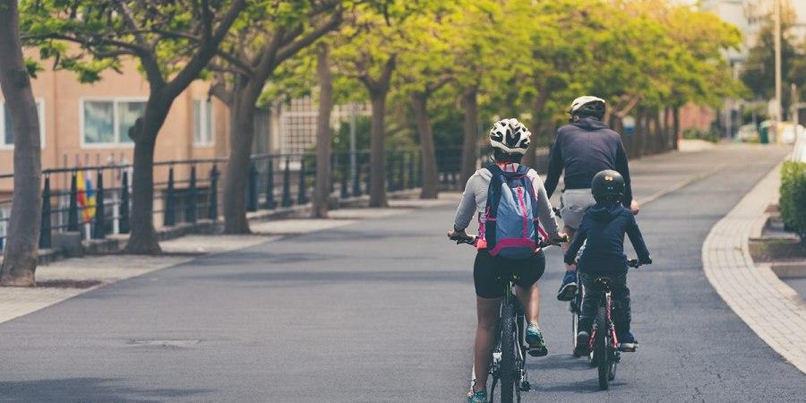 Chicago Bike Paths