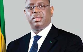 President Macky Sall