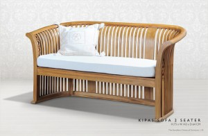 Kipas-Sofa