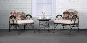 Sein Chair with Ramona Table