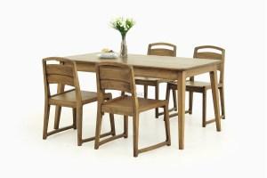 Kokida Dining Set