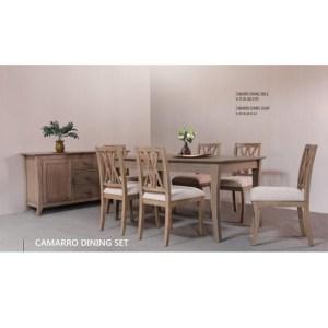 camarro-dining-set